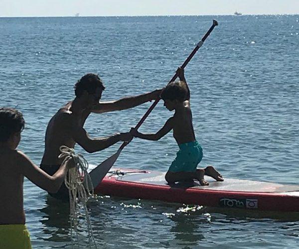 paddle 2